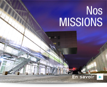 Nos Missions